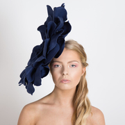 S/S 2016 Collection - Carrie Jenkinson Millinery