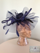 Doll's Mad Hattery Bryony Fascinator