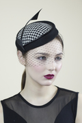 Hat with Tweed - Honor