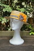 Sunny Hat by Anastasia Frei
