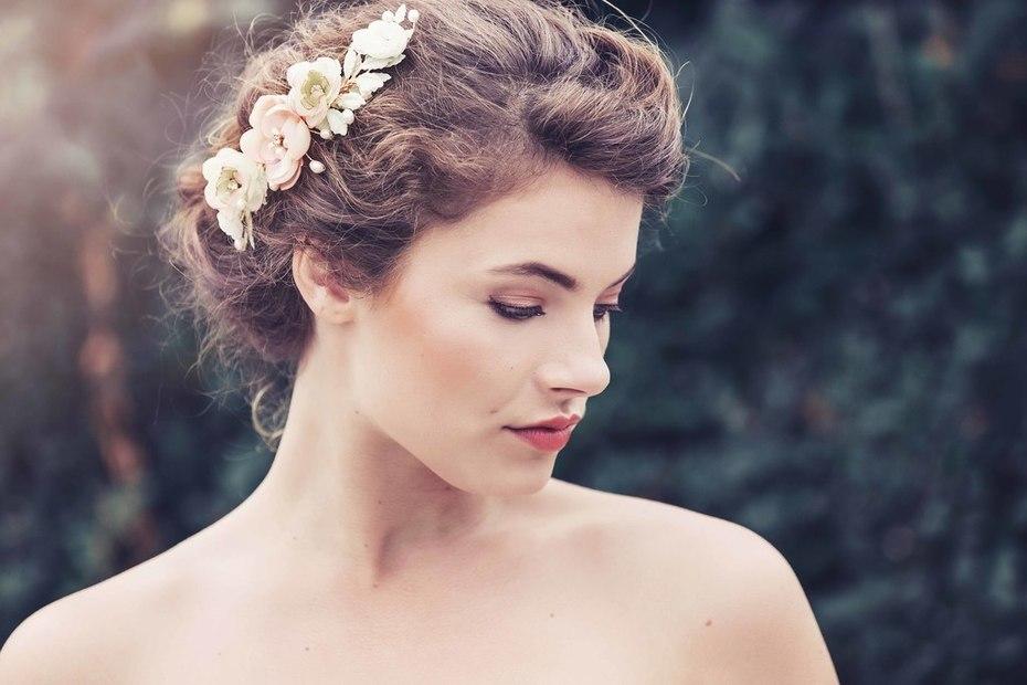 Annelie Flower comb