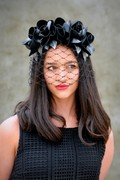 Cessiah Alice Millinery SS16 Collection