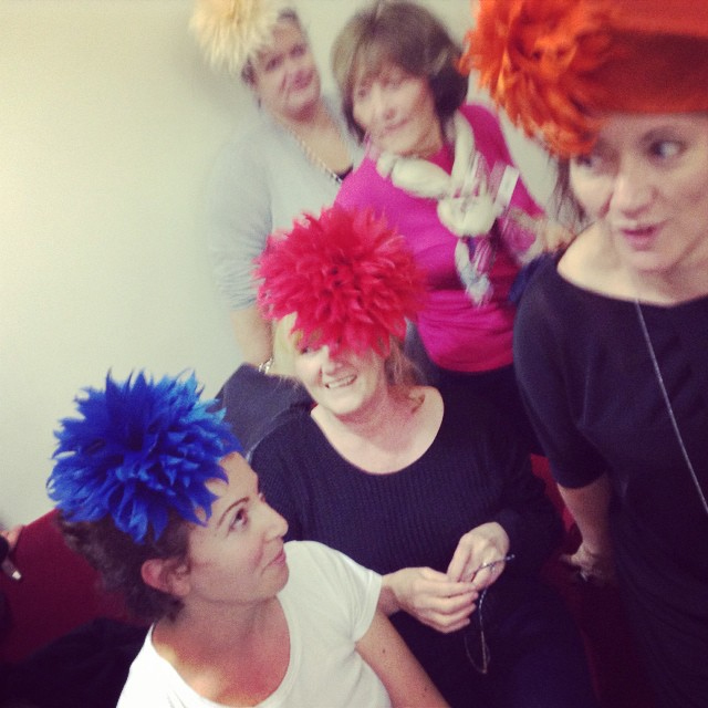 Carole Maher Millinery