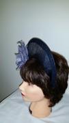 Crown Black Hat 001