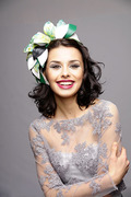 Fascinator - its fun to be youself