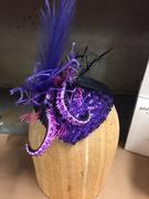 Ursula Dance Headpiece