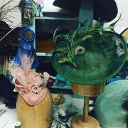 Derby Hats Ready For The Races