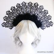 Empress Elissa Crown