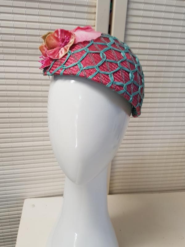 Sweet Girl Headpiece