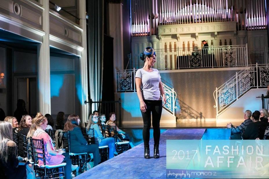 Uptown Fashion Affair 2017