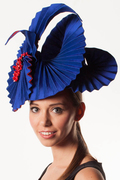 ORIGAMI MILLINERY DELUXE COURSE