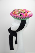 Great Hat Exhibition - Facing Tradition