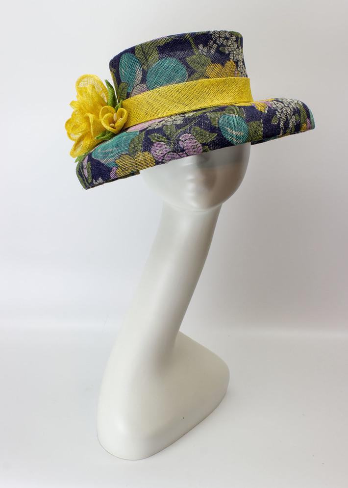 Audrey - Floral