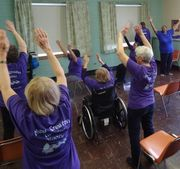 Tai Chi-Qigong for All Abilities