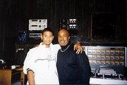 Usher & Paul Anthony
