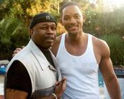 Bowlegged Lou & Will Smith