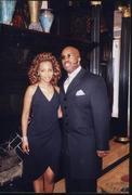 Paul Anthony & His Wife Michelle