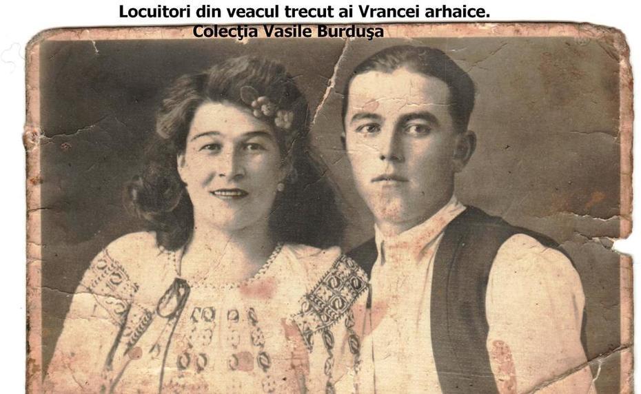 Tineri căsătoriţi