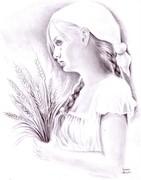 Corina Chirilă - grafică și pictură