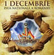 România la mulţi ani!
