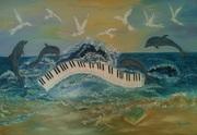 Simfonia mării