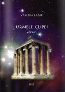 """Urmele clipei"" - autor Vasilisia Lazăr"