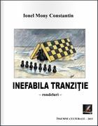 """Inefabila tranziție"" - autor Ionel Mony Constantin"