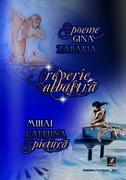 """""""Reverie albastră"""" - autori Gina Zaharia și Mihai Cătrună"""
