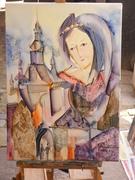 melancolie medievala