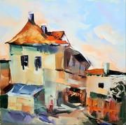 Kerekes Rares - pictură