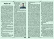 """Decimatio"" - Revista OGLINDA LITERARĂ Nr.169"