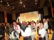 Receptie cu ocazia zilei României în Toronto