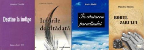 Romane Dumitru Danaila