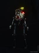 #R³bot seven HWYNZOZA