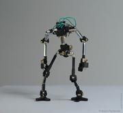 #R³bot one  LEIOO SHIZO