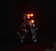 #R³bot eight SSOT