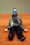 dead puppet