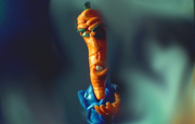 carrot puppet 1