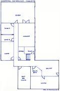 Floor Plan for vortex42studios...