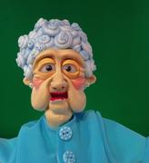 Doris - Portrait