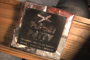 4-packs of Puppet Putty!