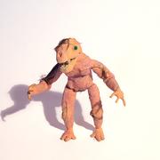 Creature 2 Puppet