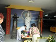 TEMPLO BUDISTA DE LA MADRE KWAN YIN
