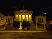 Viaje a Grecia 2014