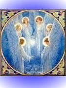 7 ANGELES EN TU HOGAR