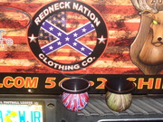 Mud Jugs are Redneck Nation loud and proud!