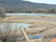 Uña Wetland