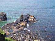The Hidden Bay Ballybunion