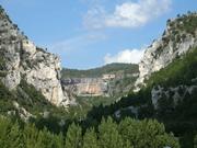 Beteta Canyon