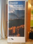 Second European Ecotourism Conference: Poiana Brasov, Romania: 23-25 October 2013